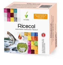 ricecol