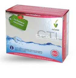 cetoline