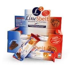 linesbelt cookies