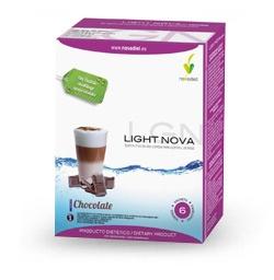 light nova choco
