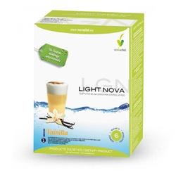 light nova vavainilla