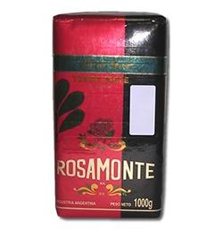 rosamonteespecial
