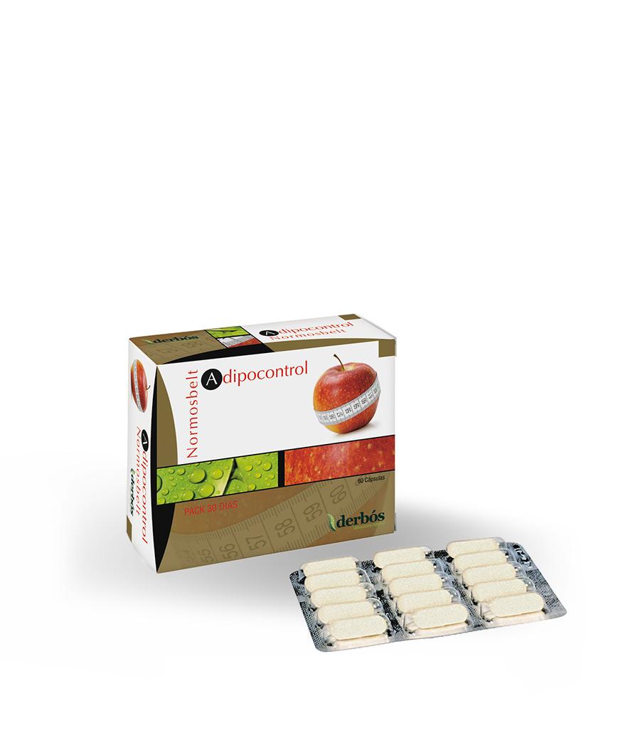 Adipo control - Herboldiet