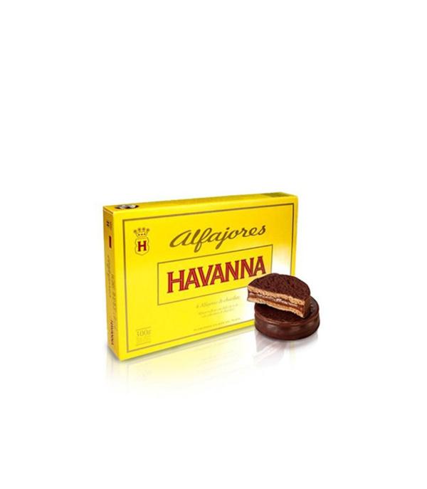Alfajores Chocolate - Herboldiet
