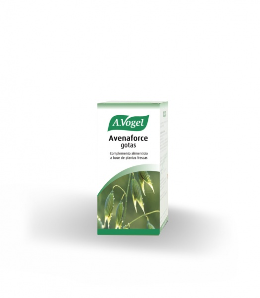 Avena Force - Herboldiet
