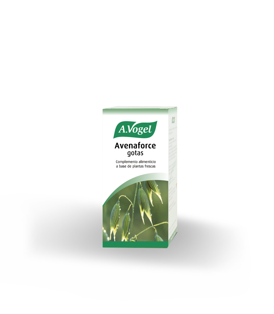 Avena Force - Herboldiet