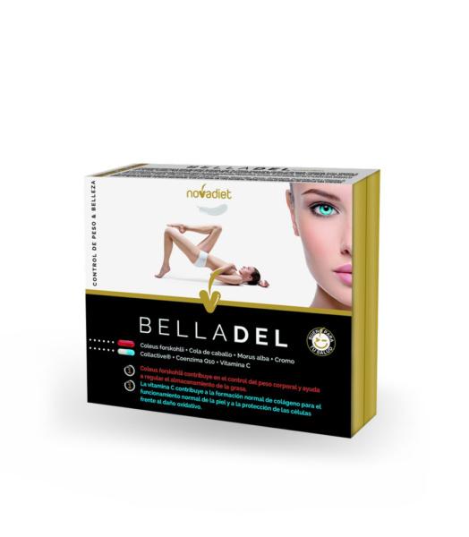 Belladel - Herboldiet