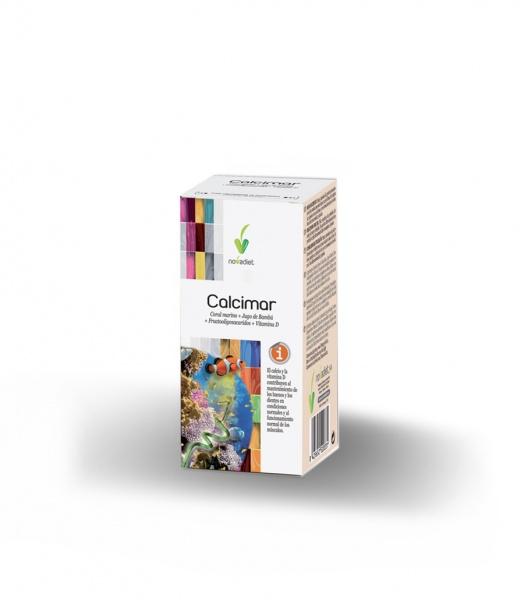Calcimar - Herboldiet