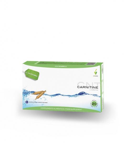 Carnitine - Herboldiet