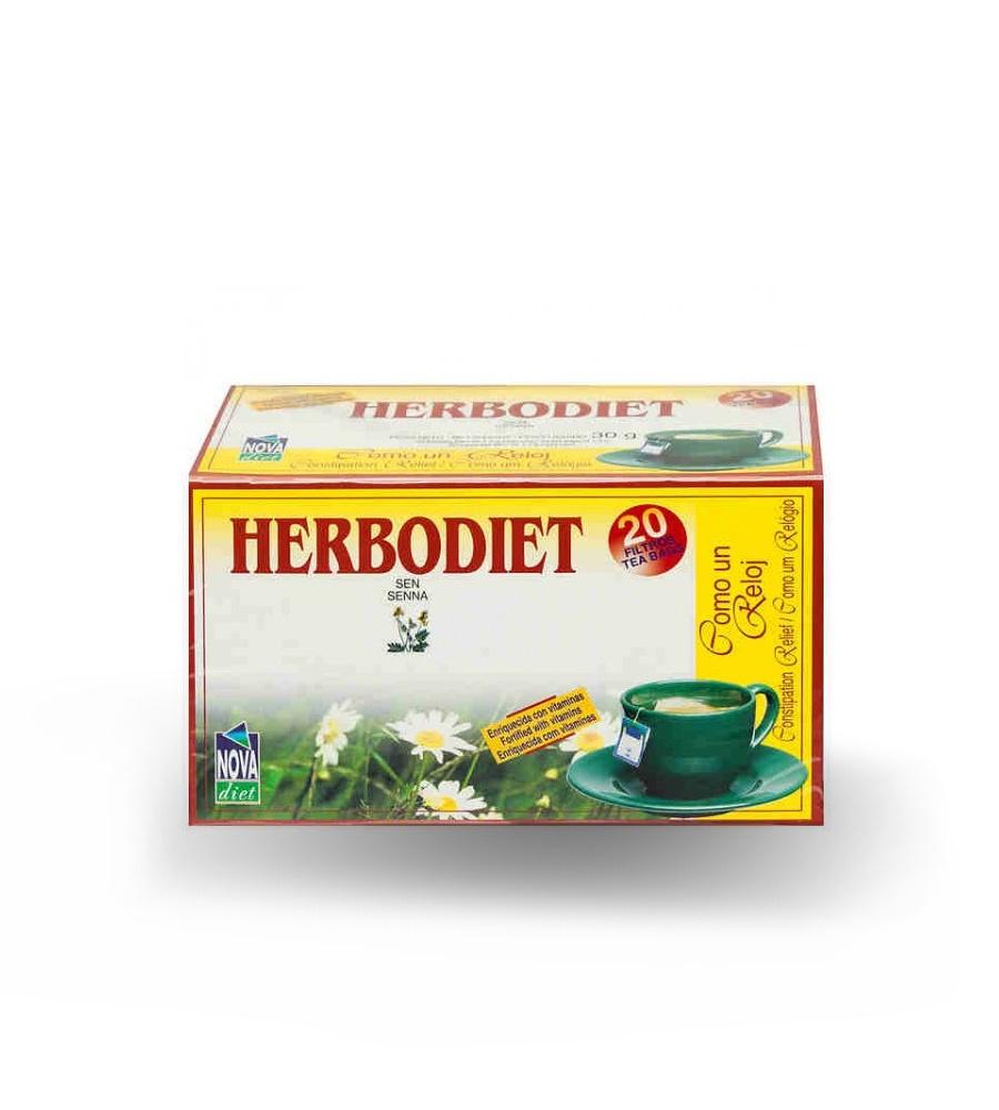 Herboldiet - Como un Reloj