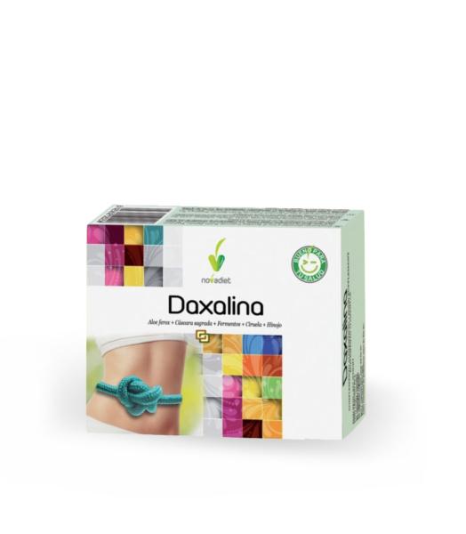 Daxalina - Herboldiet