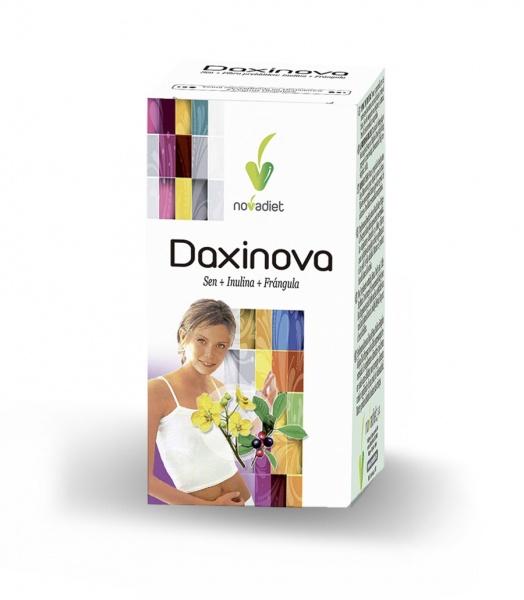 Herboldiet - daxinova