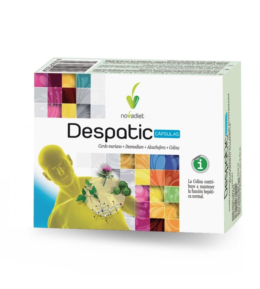Herboldiet - despatic