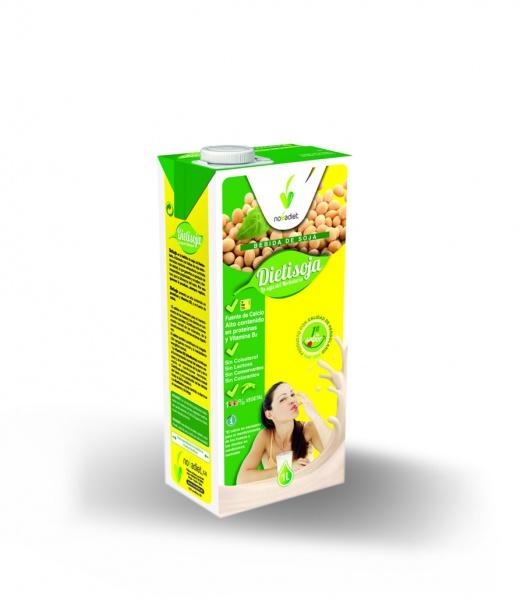 Dietisoja - Herboldiet