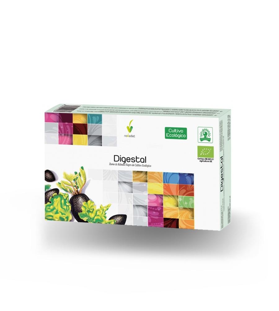 Herboldiet - Digestal