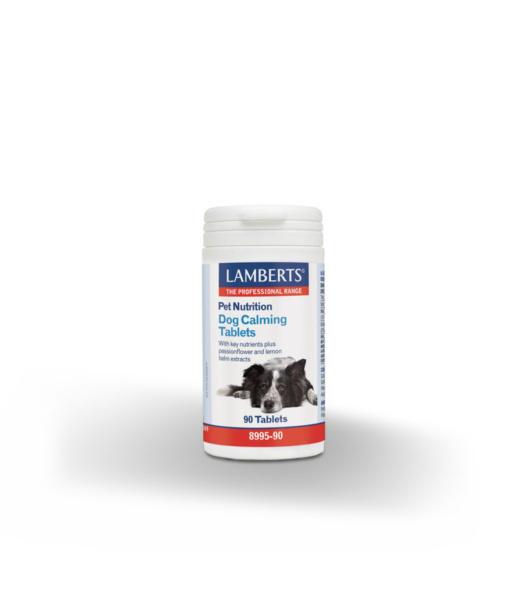 Dog Calming - Herboldiet