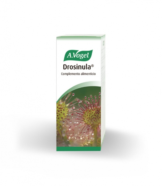 Drosinula - Herboldiet