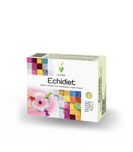Echidiet - Herboldiet