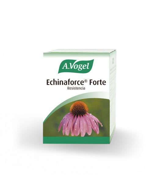 Echinaforce Forte - Herboldiet