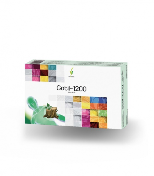 Herboldiet - Gotil 1200