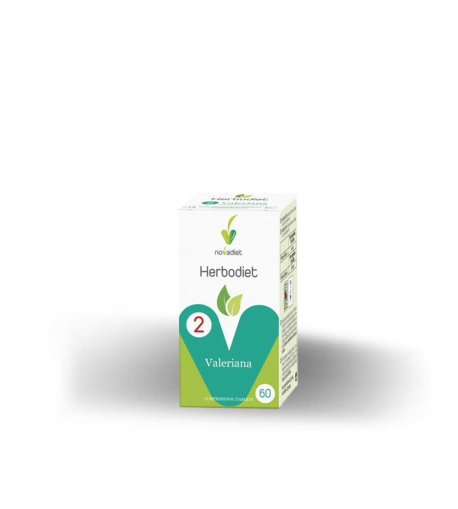 Valeriana - Herboldiet