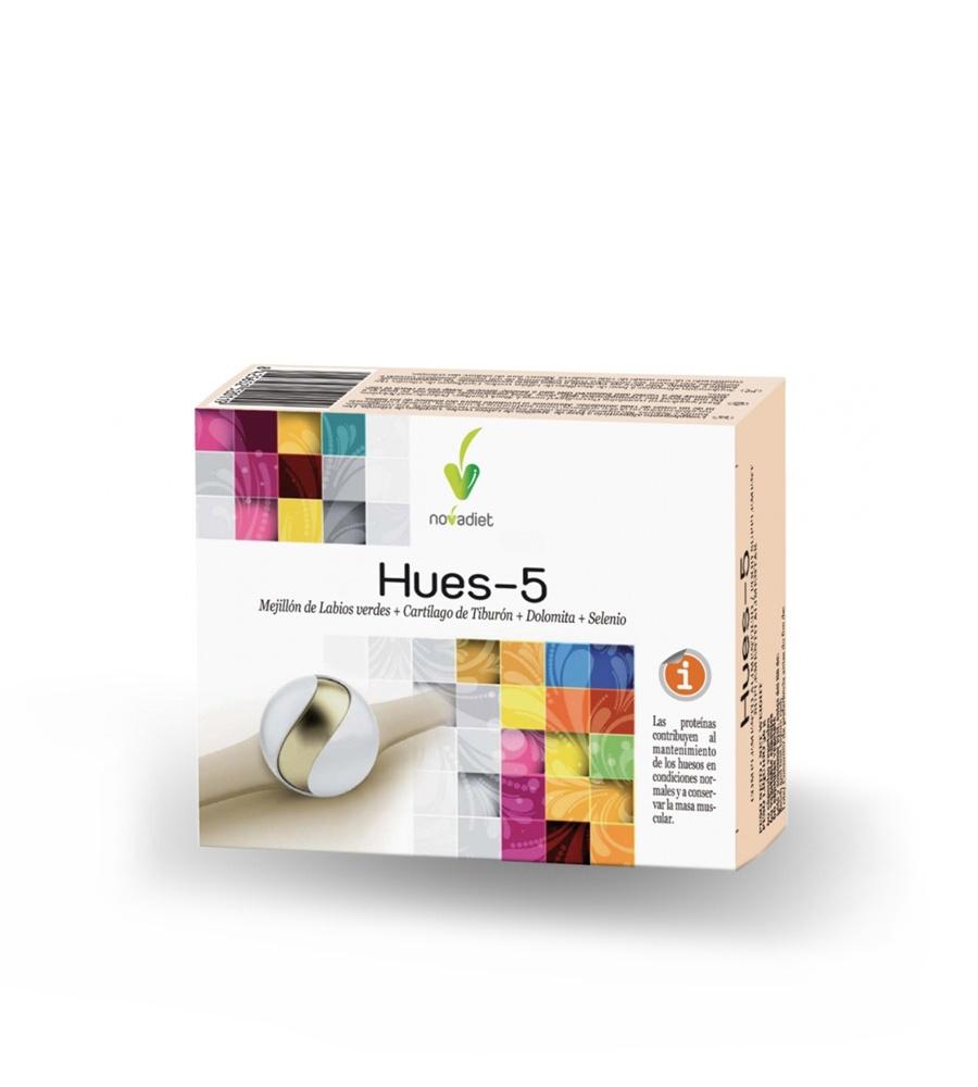 Hues - 5 - Herboldiet
