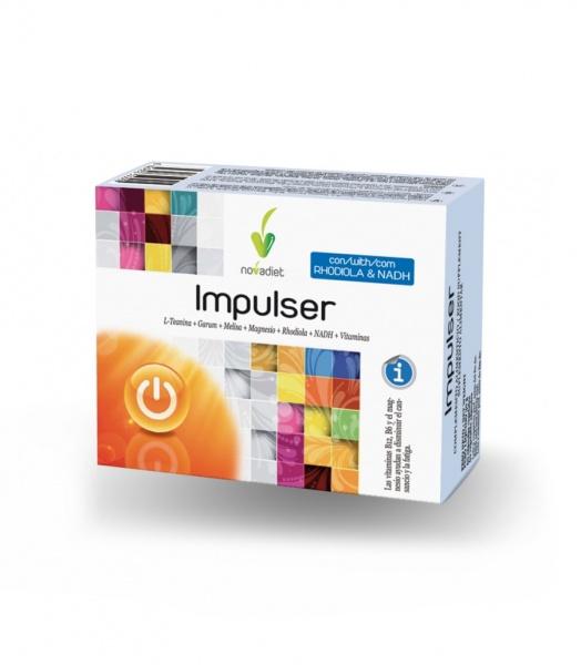 Impulser - Herboldiet