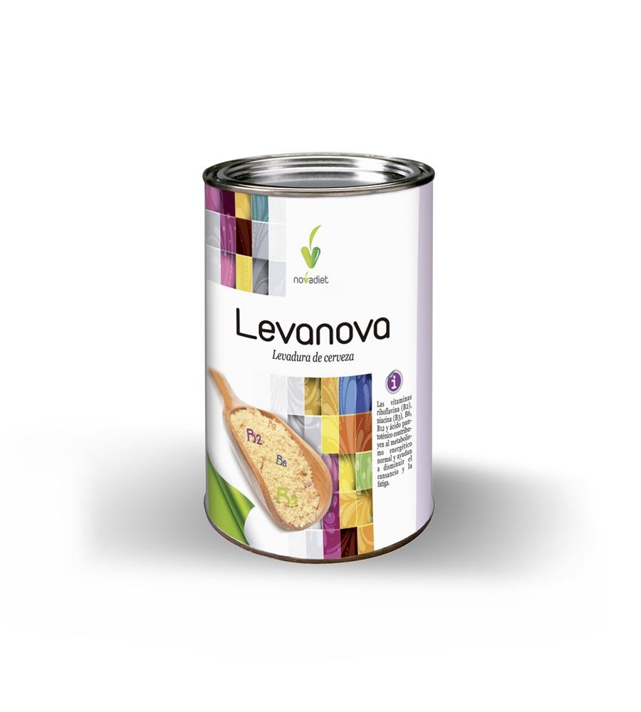 Levanova - Herboldiet