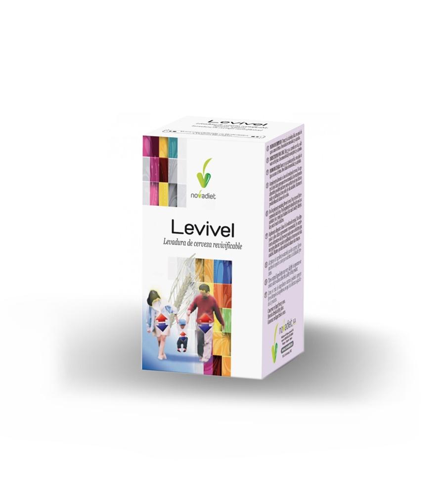 Levivel - Herboldiet