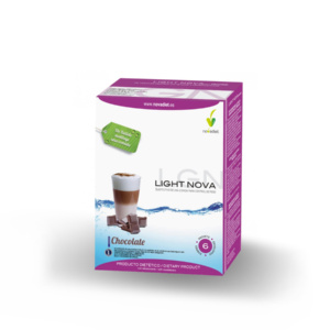 Light Nova Chocolate - Herboldiet