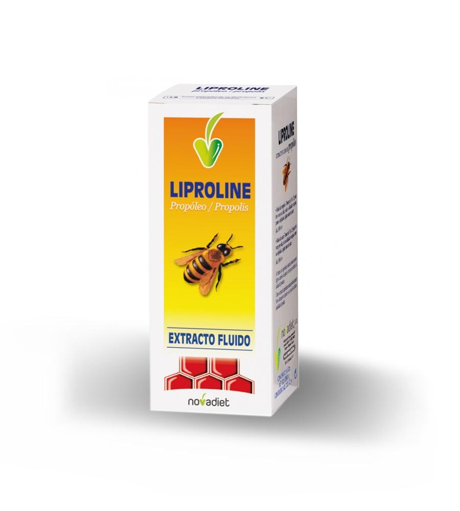 Liproline Extracto - Herboldiet