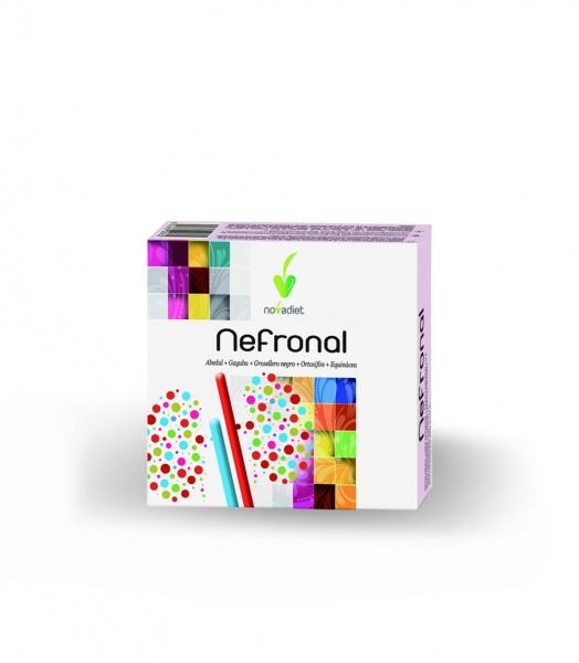 Nefronal - Herboldiet