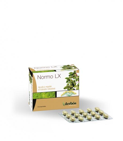 Normo LX - Herboldiet