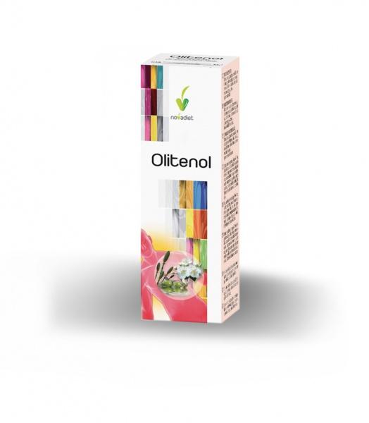 Olitenol - Herboldiet