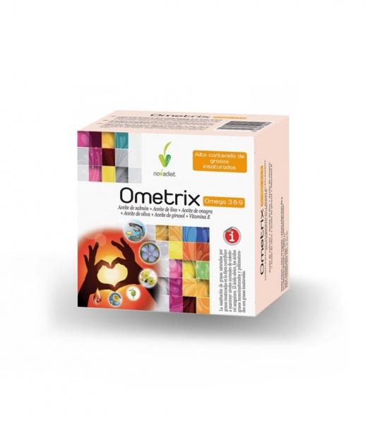 Ometrix - Herboldiet