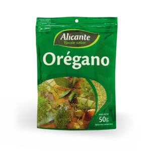 Oregano Alicante - Herboldiet