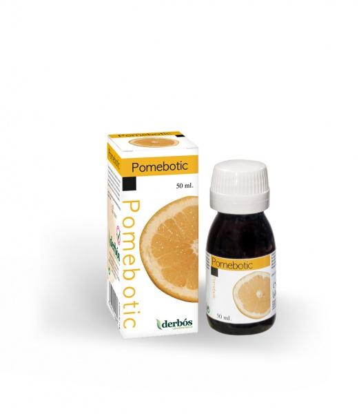 Pomebotic - Herboldiet