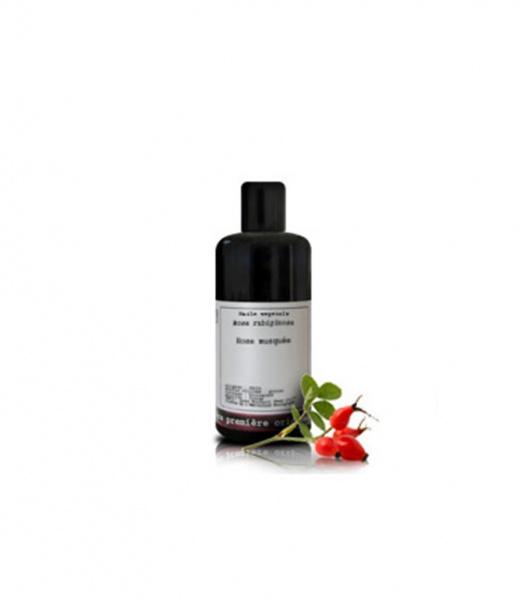 Rosa Mosquetera - Herboldiet