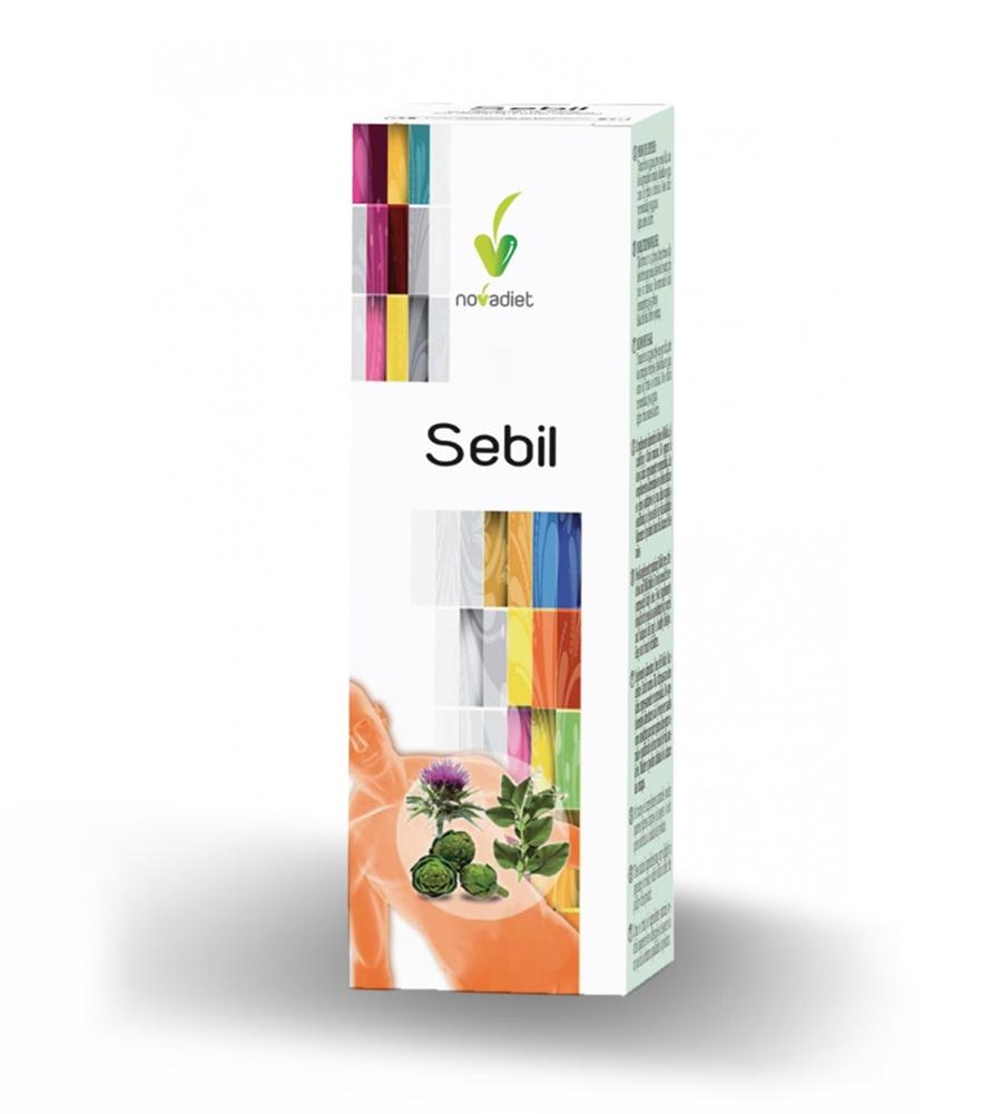 Herboldiel - Sebil