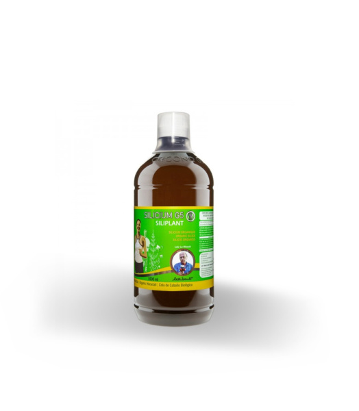 Silicium G5 - Herboldiet