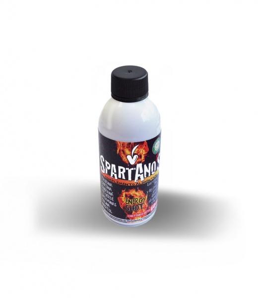 Spartano - Herboldiet