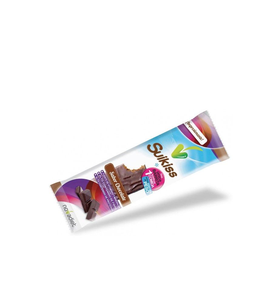 Suikiss Chocolate - Herboldiet