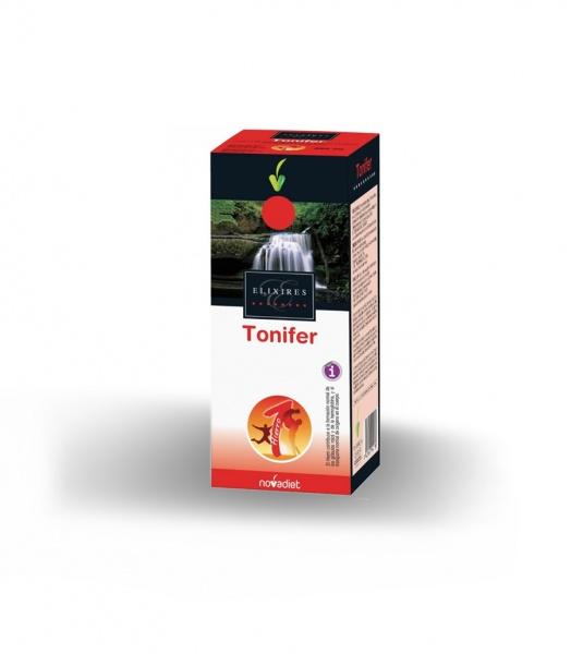 Tonifer - Herboldiet