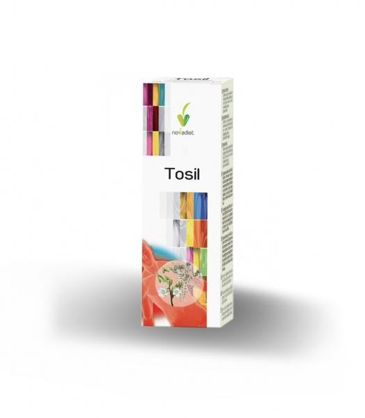 Tosil - Herboldiet