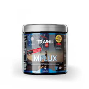 Trainer Implux - Herboldiet