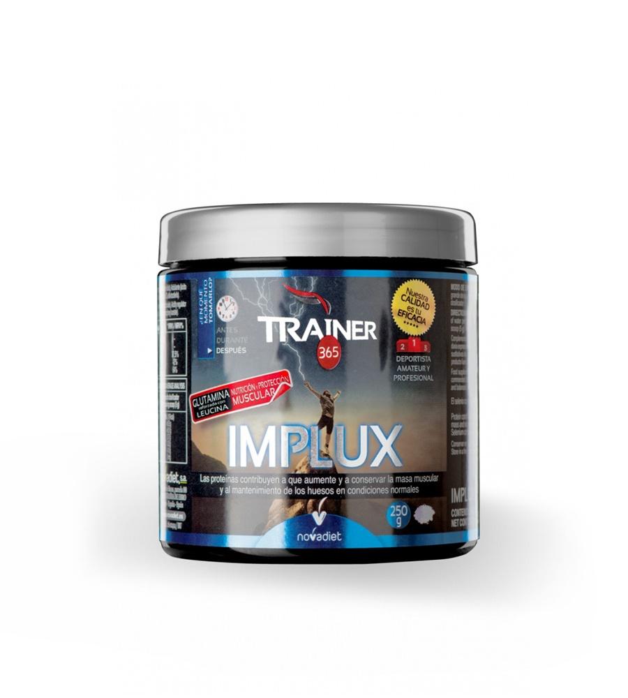 Trainer Implux - Herboldiet