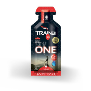 Trainer One Gel - Herboldiet