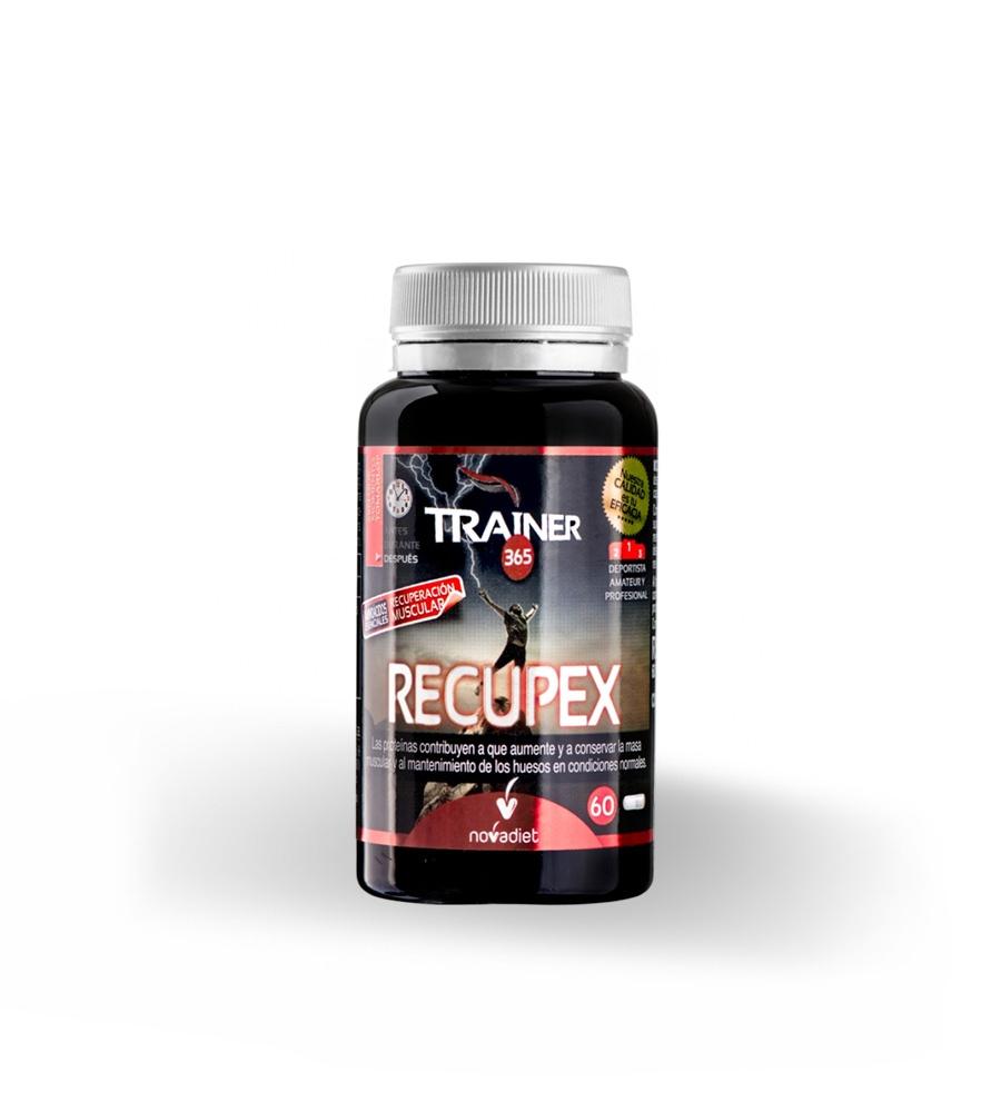 Trainer Recupex - Herboldiet