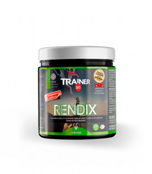 Trainer Rendix - Herboldiet