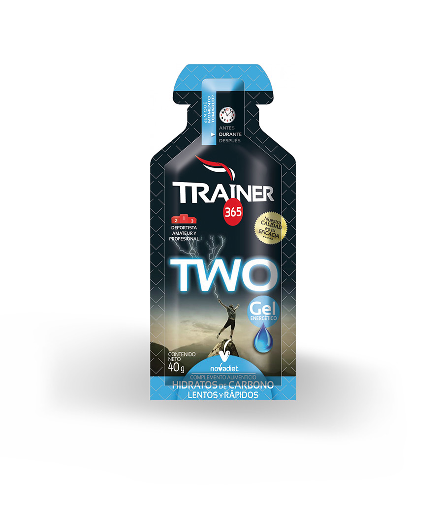 Trainer Two Gel - Herboldiet